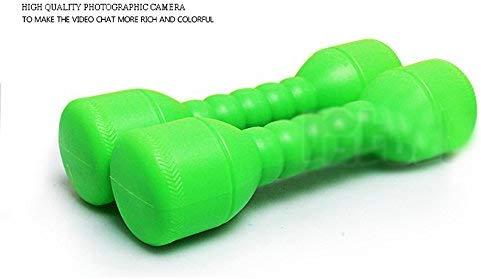 Newin Star Mancuernas de Neopreno, Pesas, Fitness, Gimnasio ...