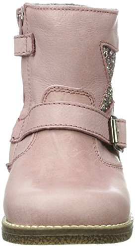 Clic! Mädchen Cl-9085 Stiefel Pink (Rosa/Rose)