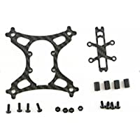 QWinOut 90GT Frame Kit Carbon Fiber for RC Drone Quadcopter NO Electronic Parts