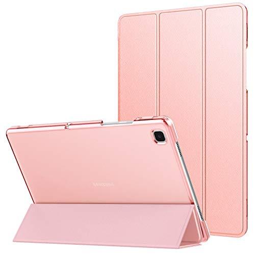 Funda Para Tablet Samsung Tab A7 10.4 2020 Rosa Gold SM-T500