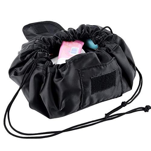 Cosmetic Bag, Ranphykx Large Capacity Women Makeup Toiletry Bag Storage Pack Bag