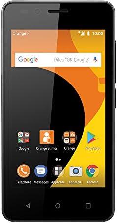 Orange Rise 33 8gb, Color Negro: Amazon.es: Electrónica