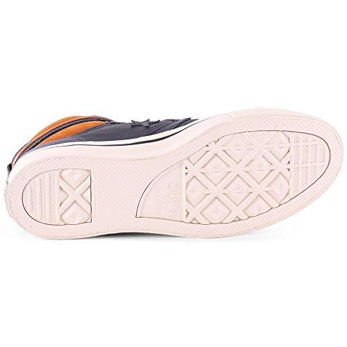 Converse Pro Blaze Plus - Zapatillas unisex Negro / Marrón