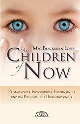 The Children of Now: Kristallkinder, Indigokinder, Sternenkinder und das Phänomen der Übergangskinder (German Edition)
