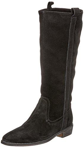 Esprit Marthe Boot, Botas para Mujer, Negro (Black), 36 EU
