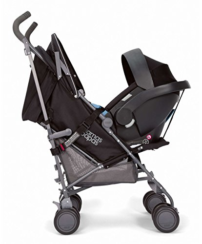 Mamas and papas Buggy Car Seat Adaptors (Tour) by Mamas & Papas
