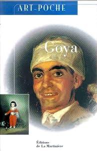 Goya par Paola Rapelli