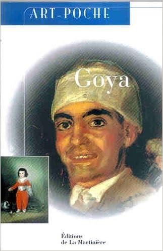 Téléchargement Goya pdf, epub