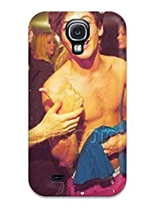 Tpu Protector Snap TnOcTEU2424snKyL Case Cover For Galaxy S4