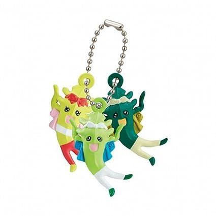Amazon.com: yokai Reloj Gashapon yokai Swing DX 03 wakame ...