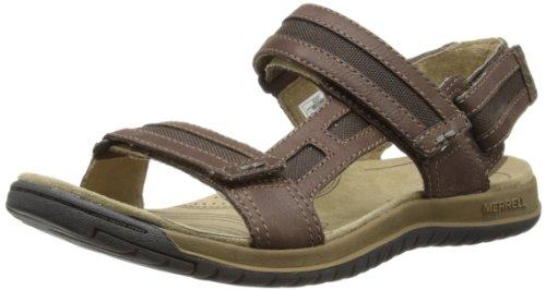 MERRELL Men's Traveler Tilt Convertible Slide Sandal - Espre