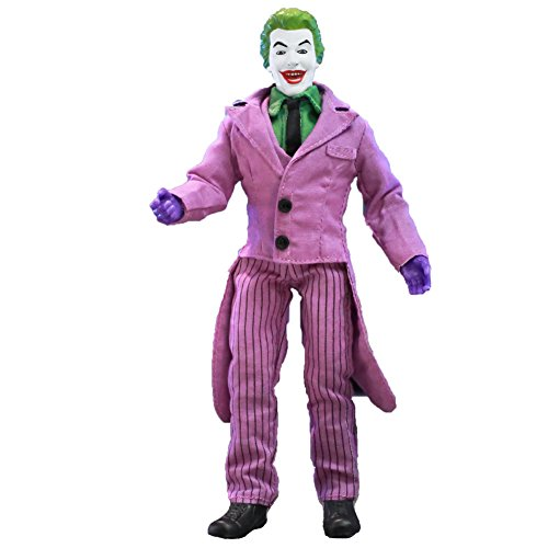 Batman Classic TV Series Action Figures Series 1: Joker [Loose in Factory Bag]