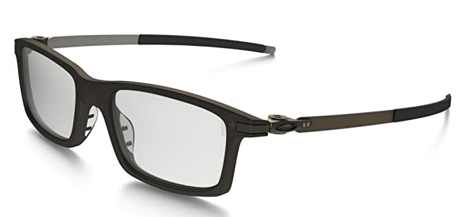 16ad769296 Image Unavailable. Image not available for. Color  Oakley Eyeglasses  Pitchman ...