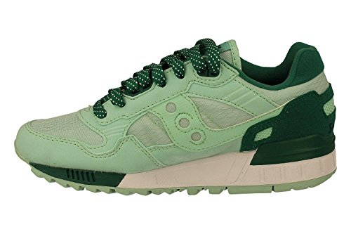Zapatillas Saucony Shadow 5000 Verde Verde