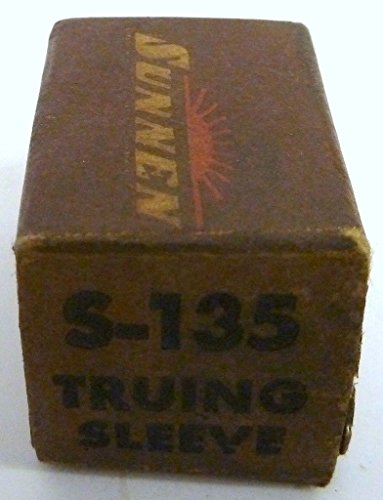 Sunnen Honing Stones (Sunnen S-135 Truing Sleeve *NIB*)