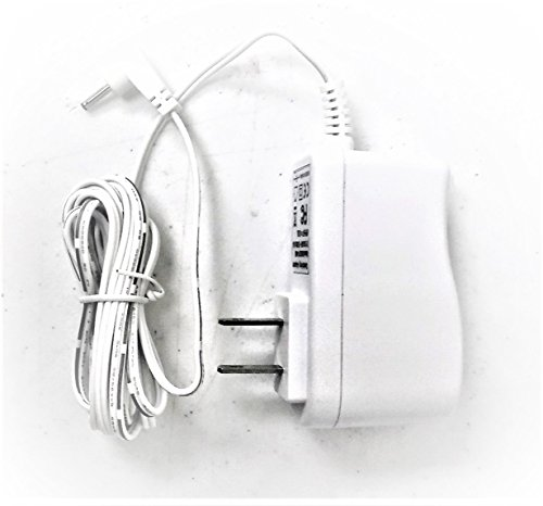 Sound Unit - Power adapter charger BARREL PLUG for Vtech Safe & Sound PARENT UNIT ONLY of a Baby Monitor system VM321 VM333 VM321-2 ships from the USA By Shira TM