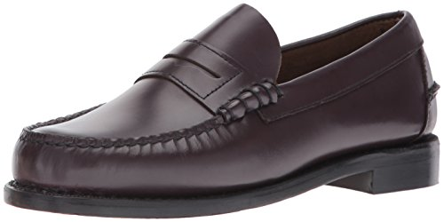 (Sebago Men's Classic Loafer,Cordo,7.5 B US)