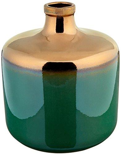 imax-13701-melenia-vase-medium-green