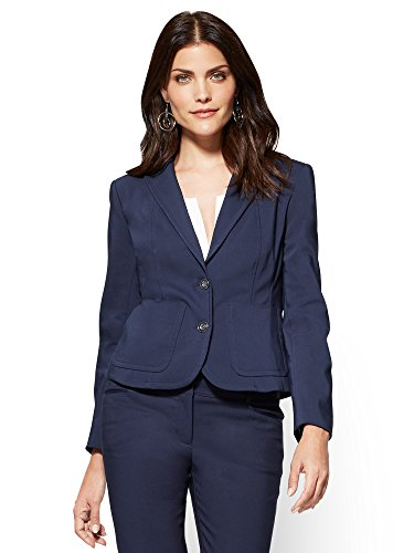 new york and company blazer - 4