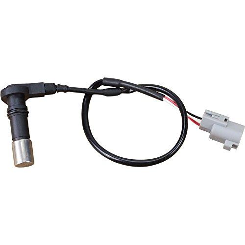 Toyota Engine Crankshaft Tacoma (Brand New Crankshaft Position Sensor CKP CRK for 2005-2012 TOYOTA 2.7L L4 DOHC Oem Fit CRK194)
