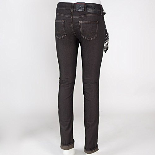 Sansibar by Mustang Jeans Modell Elin Waschung turkish coffee 6586-5269-390