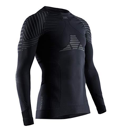 X-Bionic Invent 4.0 heren shirt met lange mouwen