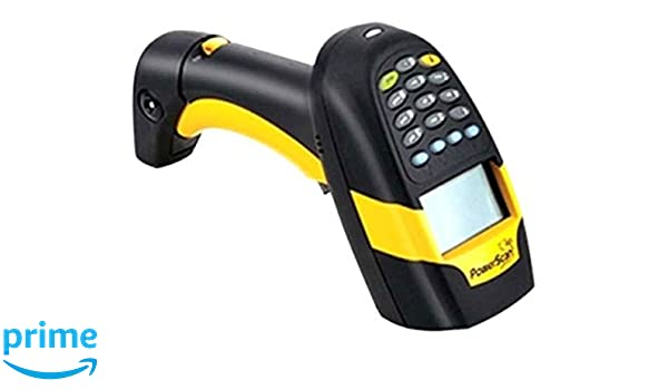 DATALOGIC POWERSCAN M8300 DRIVER DOWNLOAD FREE