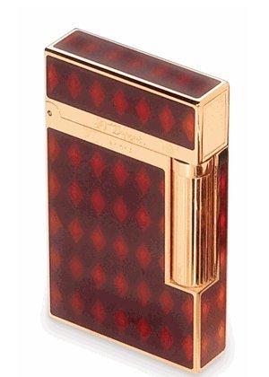 St. Dupont Vertigo 2 Limited Edition Line 2 Lighter ()