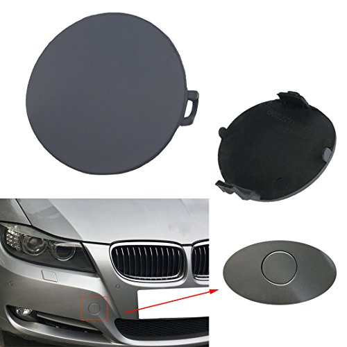 Free2choose Front Bumper Tow Hook Cover For BMW E90 328i 335d 335i E91 2009-2011 151117207299