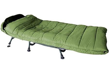 Ehmanns pro-Zone DLX 2-in-1 saco de dormir: Amazon.es: Deportes y aire libre