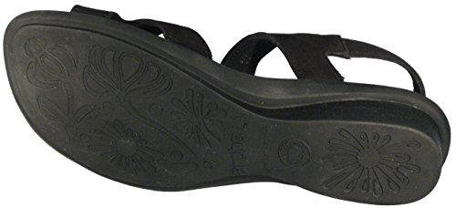 Arche Womens Saorel Sandal In Soft Nubuck