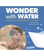 Wonder with Water: Early Science Explorations in the Bath