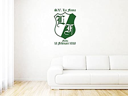 Amazon.com: SV La Fama - Aruba - High Quality Wall Graphic ...