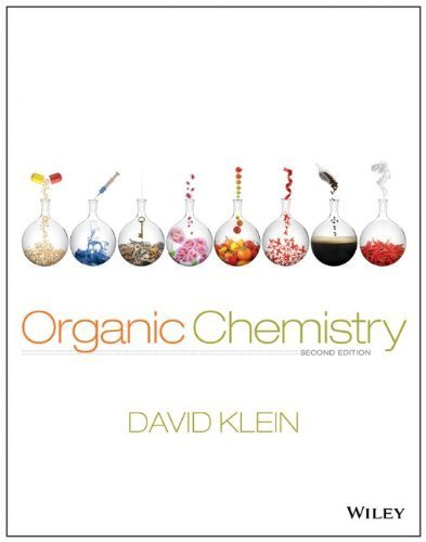 Organic Chemistry by Klein, David R. (2013) Hardcover for sale  Delivered anywhere in USA