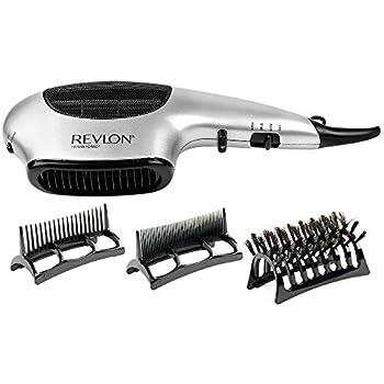 Amazon Com Revlon Perfect Heat 1875w Fast Dry Multi