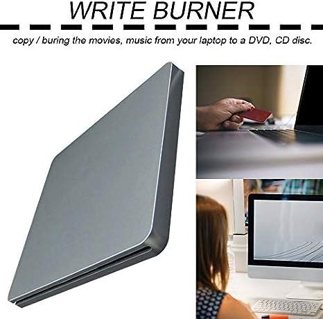 Tipo de computadora portátil Succión Ranura Super Slim USB 2.0 en ...