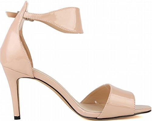 Zapatos negros Salabobo para mujer cjfSsH