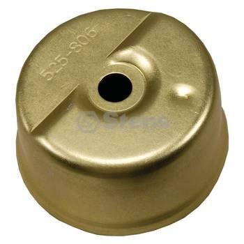 Stens 525-806 Carburetor Float Bowl, Gold