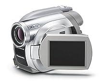 Panasonic VDR-D150EG-S DVD PAL Camcorder