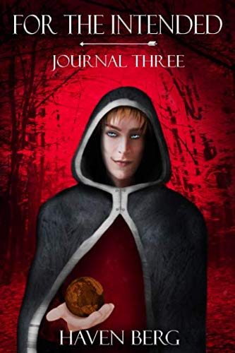 For the Intended: Journal Three by FTI Publishing