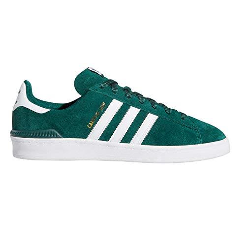 online store 65a27 114db Adidas Campus ADV Skate Shoe - (12 D US)