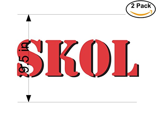 skol-3-beer-logo-alcohol-4-vinyl-stickers-decal-bumper-window-bar-wall-95-inches