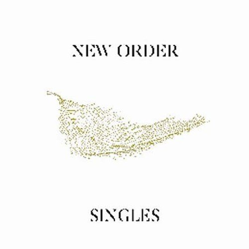 New Order - Singles (Asia - Import, 2PC)