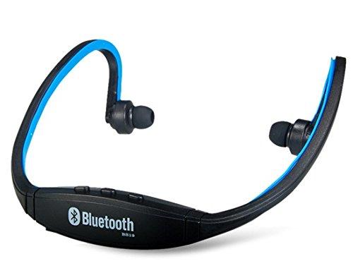 BS19 inalámbrico Bluetooth On-Ear Auriculares Deportivos ...