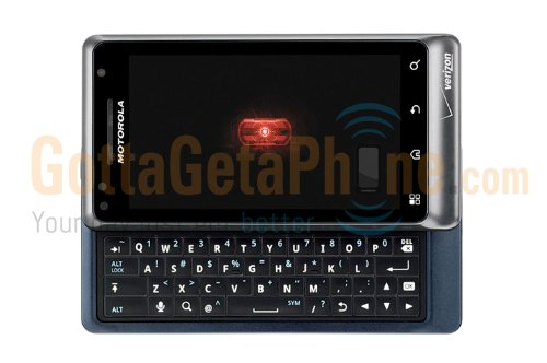 Motorola Qwerty Keyboard - 6