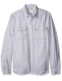 Levi's 19573 Camisa para Hombre