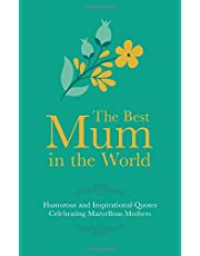 Save on The Best Mum in the World (Gift Wit) and more
