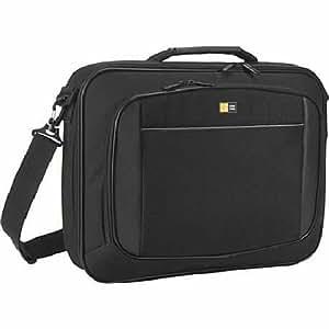 Case Logic VNC-15 15.4-inch Value Slimline Laptop Case (Black)