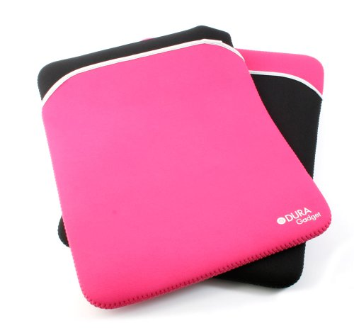 11 Inch Dual-Colour Shock Restistance Notebook Carry-Case for HP Mini Models
