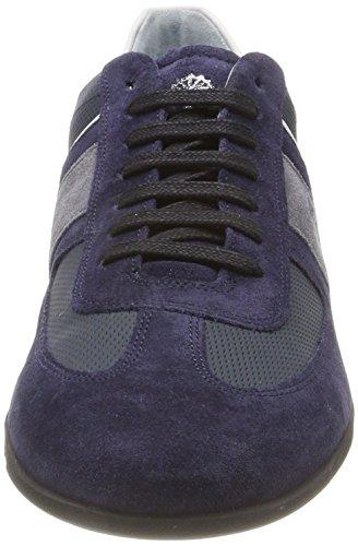 Hernas Blau Hommes Blue 8 bleu Les Lfu Ifu dark Sneaker Joop Baskets Fonc Herren 65q4nw6R